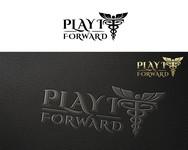 Play It Forward Logo - Entry #19
