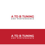 A to B Tuning and Performance Logo - Entry #56