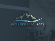 Riverside Resources, LLC Logo - Entry #184