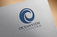 Oceanview Inn Logo - Entry #147
