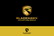 Blackhawk Securities Group Logo - Entry #17