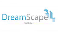 DreamScape Real Estate Logo - Entry #97
