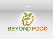 Beyond Food Logo - Entry #183