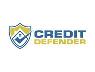 Credit Defender Logo - Entry #248