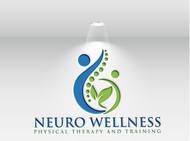 Neuro Wellness Logo - Entry #265