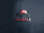 Muscle Memory fitness Logo - Entry #60