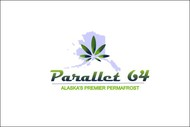 Parallel 64 Logo - Entry #103