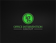 Office Intervention Group or OIG Logo - Entry #67