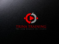 Trina Training Logo - Entry #5