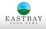 East Bay Foodnews Logo - Entry #17