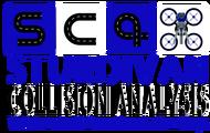 Sturdivan Collision Analyisis.  SCA Logo - Entry #150