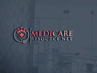 MedicareResource.net Logo - Entry #34