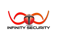 Infinity Security Logo - Entry #90