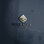Rock Ridge Wealth Logo - Entry #421