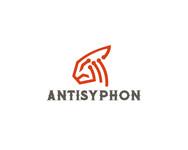 Antisyphon Logo - Entry #210