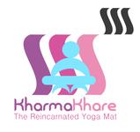 KharmaKhare Logo - Entry #160