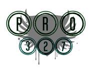 PRO 327 Logo - Entry #26