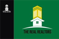 The Real Realtors Logo - Entry #36