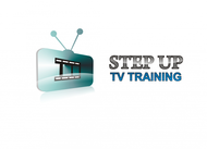 Move Up TV Training  Logo - Entry #12