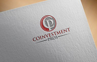 Coinvestment Pros Logo - Entry #32
