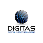 Digitas Logo - Entry #154