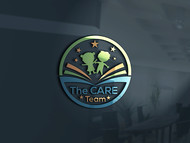 The CARE Team Logo - Entry #148