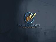 Roberts Wealth Management Logo - Entry #300