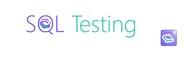 SQL Testing Logo - Entry #529