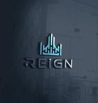 REIGN Logo - Entry #183