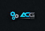ACG LLC Logo - Entry #185
