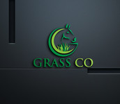 Grass Co. Logo - Entry #116