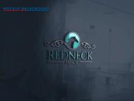 Redneck Fancy Logo - Entry #204