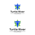 Turtle River Holdings Logo - Entry #192