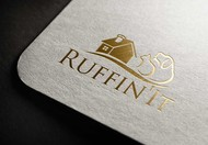 Ruffin'It Logo - Entry #26