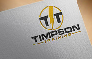Timpson Training Logo - Entry #94