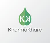 KharmaKhare Logo - Entry #9