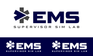 EMS Supervisor Sim Lab Logo - Entry #85