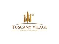 Tuscany Village Logo - Entry #26