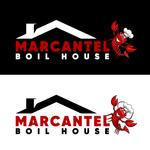 Marcantel Boil House Logo - Entry #105