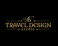 The Travel Design Studio Logo - Entry #30