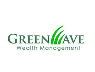 Green Wave Wealth Management Logo - Entry #197