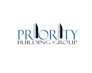 Priority Building Group Logo - Entry #271
