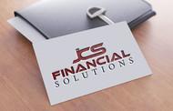 jcs financial solutions Logo - Entry #38