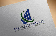 Elevated Private Wealth Advisors Logo - Entry #48