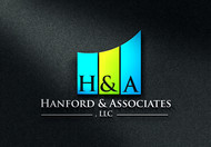 Hanford & Associates, LLC Logo - Entry #425