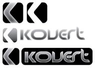 Logo needed for Kovert - Entry #28