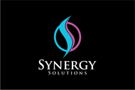 Synergy Solutions Logo - Entry #14