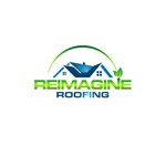 Reimagine Roofing Logo - Entry #249