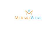 Meraki Wear Logo - Entry #153