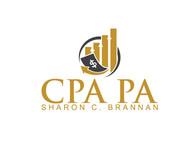 Sharon C. Brannan, CPA PA Logo - Entry #119